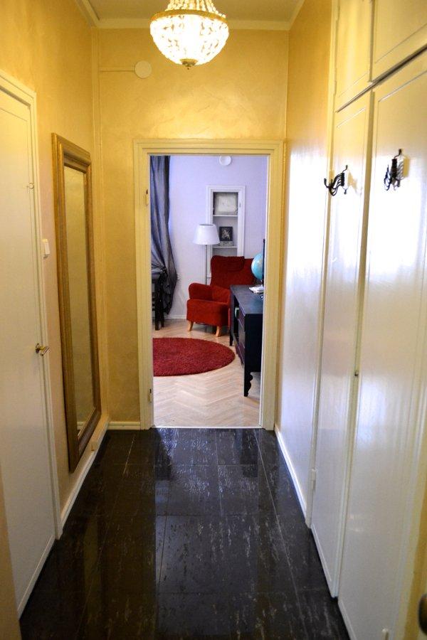 Döbelninkatu 3   Helsinki Apartment