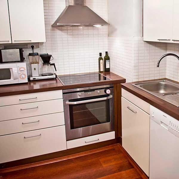 Töölönkatu 36 | Helsinki Apartment