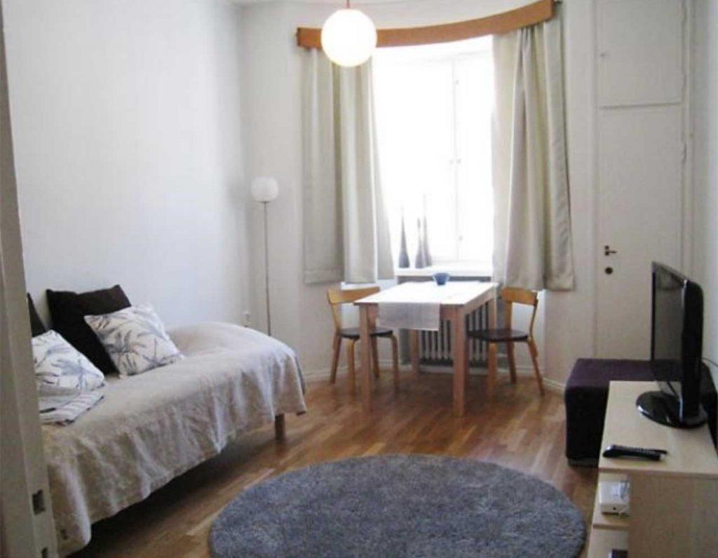 Mariankatu 21 | Helsinki Apartment