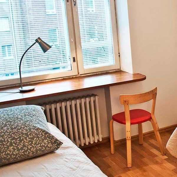 Töölöntorinkatu 7 | Helsinki Apartment