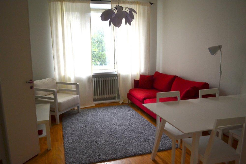 Töölöntorinkatu 11 | Helsinki Apartment