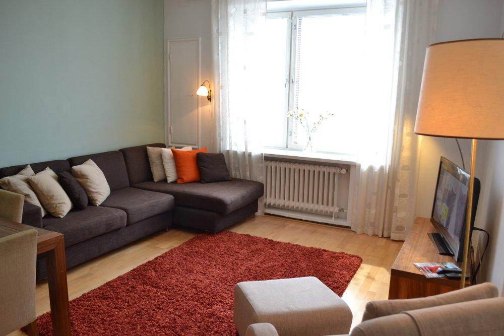 Runeberginkatu 53   Helsinki Apartment