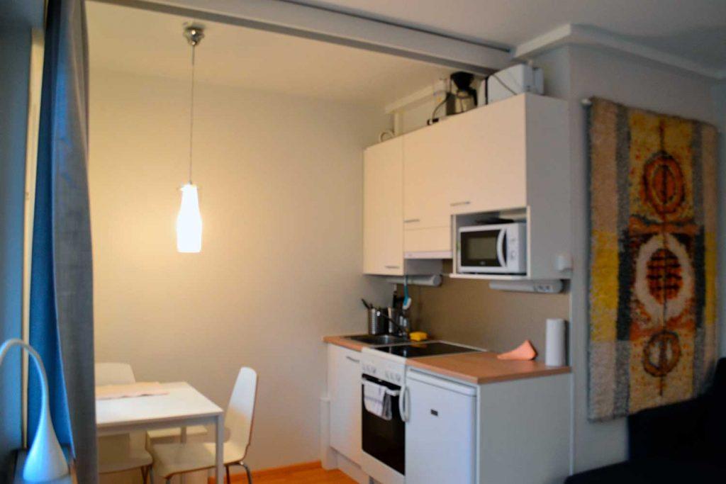 Ramsaynranta 1 | Helsinki Apartment